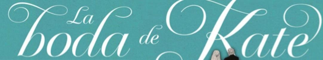 La boda de Kate - La nueva Novela de Marta Rivera de la Cruz - Editorial Planeta
